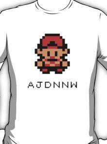 AJDNNW T-Shirt
