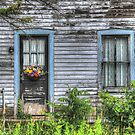 Weathered Welcome by wiscbackroadz