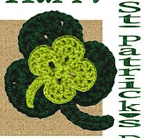 Happy St. Patrick's Day by Arianey