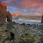St Govan's Well by rennaisance