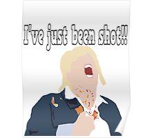 Burrito Bullet  Poster