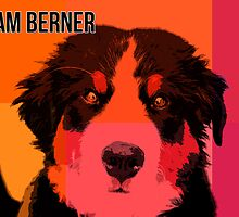 #Team Berner. by TheJill