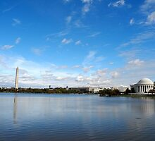 Washington DC by KatMaria16