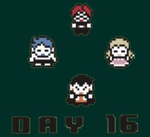 Day 16: Twitch Plays Pokemon by mindychinchilla