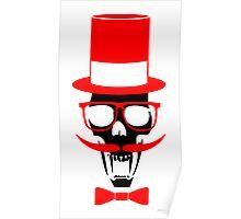 Gentleman Vampire Poster