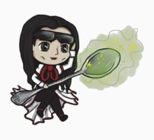 Tommy Wiseau, Magical Girl~ by edgeandcorner