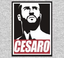 Cesaro - WE THE PEOPLE by VoidWorld