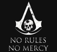 Assassins Creed Black Flag No rules by shahidk4u