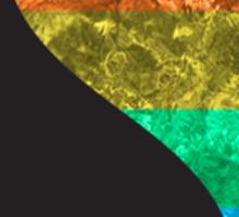 LGBT - Peace (Water) Sticker