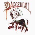 Daggerfall The Elder Scrolls 2.0 by NevunShits