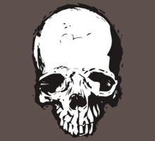 Skull Vector Kids Clothes