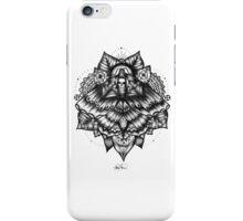 Moth. iPhone Case/Skin