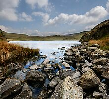 Angle Tarn by English Landscape Prints