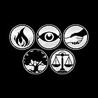 Divergent Factions by BootsBoots