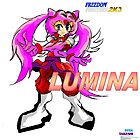 Lumina Freedom Fighters 2K3 by TakeshiUSA