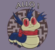 Allo ! by RayneGallows