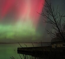 Aurora over Finstown 20 by Porridgewog32