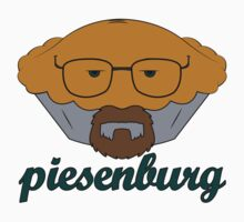 Piesenburg  by Vector  T-Shirts