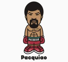 Manny Pacquiao by JamesShannon