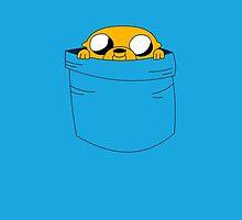 Pocket Jake by IcyMist