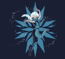 Frozen Kombat!! by coinbox tees