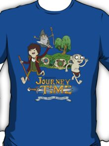 Unexpected Journey Time! T-Shirt