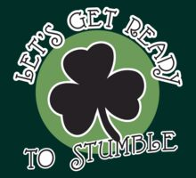 St. Patrick's day: Let's get ready to stumble by nektarinchen