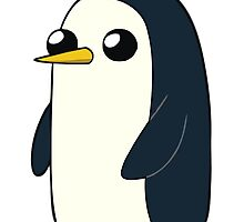 Gunter by Ana-