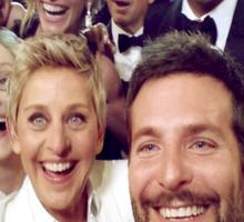 Most Famous Selfie Sticker