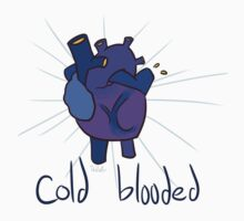 Cold Blooded by Thunar
