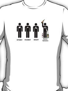 Damon Salvatore ! T-Shirt