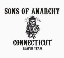 Anarchists Connecticut Anarchy by Prophecyrob