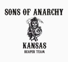 Anarchists Kansas Anarchy by Prophecyrob