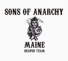 Anarchists Maine Anarchy by Prophecyrob