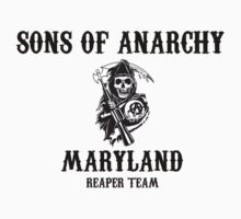 Anarchists Maryland Anarchy by Prophecyrob