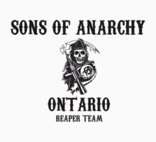 Anarchists Ontario Anarchy by Prophecyrob