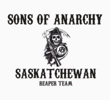 Anarchists Saskatchewan Anarchy by Prophecyrob