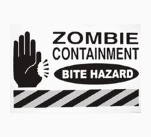 Zombie hazard! by Macbuk