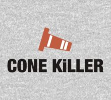 Cone Killer - 4 by TheGearbox