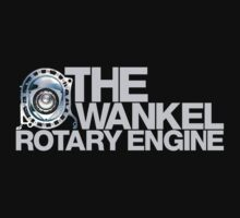 The Wankel Rotary Engine - 1 by TheGearbox