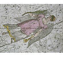 Virgo, from A Celestial Atlas Photographic Print
