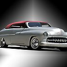 1950 Mercury with a Carson Top by DaveKoontz