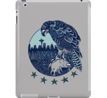 Seattle Seahawks Skyline iPad Case/Skin