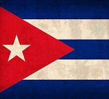 Cuba Flag by flaglover