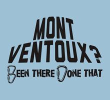 Mont Ventoux Mountain Climber by Location Tees