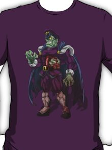 Zombie M Bison (Street Fighter) T-Shirt