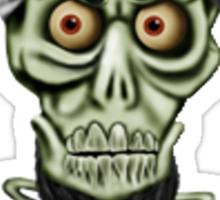 Achmed the dead terrorist Sticker