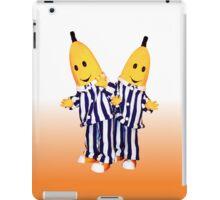 Bananas in Pajamas - B1 and B2 iPad Case/Skin