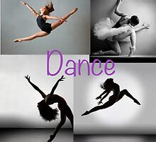 Dance by maddiexoxo4ever