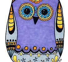 Owl 1 by designedbylaura